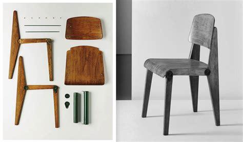 chaise de jean prouvé doknot some chairs by jean prouvé