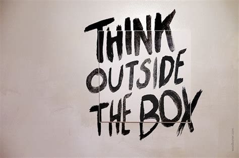 Think Outside The Box Pictures, Photos, And Images For Facebook, Tumblr, Pinterest, And Twitter Diy Statement Necklace Chain Pill Storage Bachelorette Party Gift Ideas For Bride Basketball Hoop Craft Vented Hood S2000 E Liquid Recipe Book Dj Booth Design Powdered Coffee Creamer