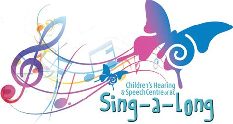 2nd Annual Sing-a-long Concert