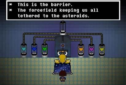 Undertale Papyrus Outertale Gameplay Sans Asgore Altertale