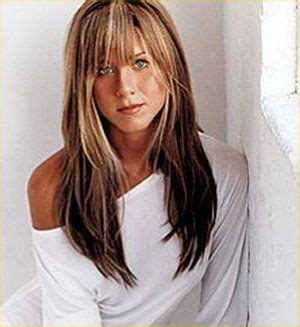 how to style hair like aniston aniston hair my style 2297