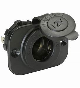 12v Marine Charging Socket