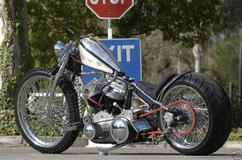 Old School Choppers On Pinterest