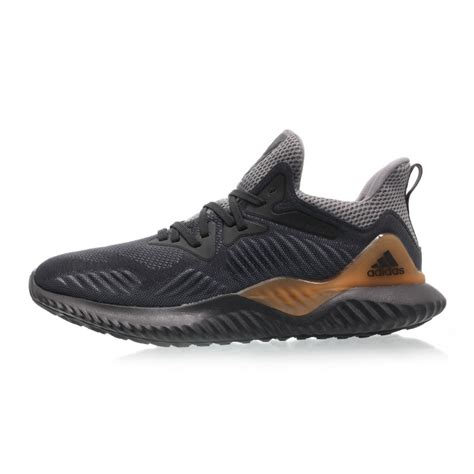 descuento adidas alphabounce rc carbon chalk pearl black 1011986 hqwmzfr adidas alphabounce black blue grey s mens for sale sports ha