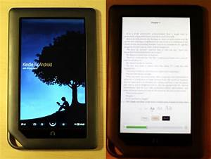 How To Read Kindle Books On Your Nook Color