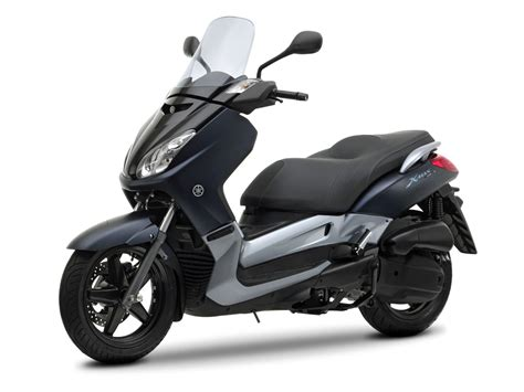 Scooter Pictures. 2008 Yamaha X-max 125 Specifications