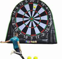 Afbeeldingsresultaten voor voetbal darts