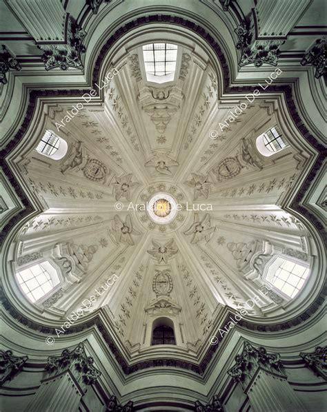 Cupola Sant Ivo Alla Sapienza by Cupola Della Chiesa Di Sant Ivo Alla Sapienza 9736