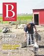 B Magazine - Summer 2015 by The Lebanon Reporter - Issuu