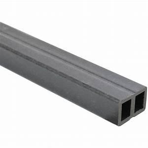 Lambourde Terrasse Composite : lambourde composite 220 cm lame de terrasse rev tement ~ Premium-room.com Idées de Décoration