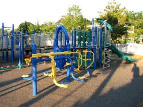 Fun School Playground