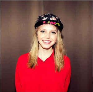 lina larissa strahl discography discogs