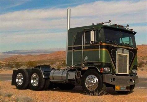 17 Best Images About Cabovers On Pinterest