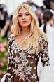 STELLA MAXWELL at 2019 Met Gala in New York 05/06/2019 ...