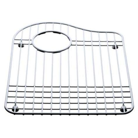 kohler hartland sink protector kohler hartland bottom sink basin rack in stainless steel