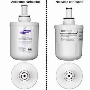 Filtre Pour Frigo Americain Samsung : filtre frigo samsung wpro da29 cartouche r frig rateur ~ Dailycaller-alerts.com Idées de Décoration