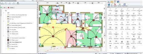 simulation de cuisine logiciels de schematique electrique tous les