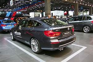 Serie 3 Gt : bmw 3 series gran turismo gets sportier design upgraded interior news ~ New.letsfixerimages.club Revue des Voitures