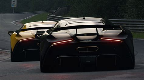New Cars Revealed For Forza Horizon 3, Project Cars 2