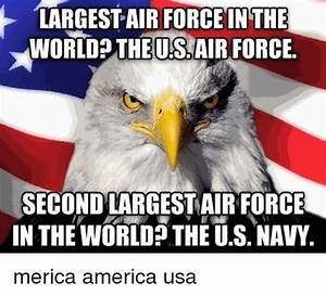 LARGEST AIR FORCE IN THE WORLDPTHE OS AIR FORCE SECOND ...