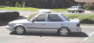 Tdrake 1988 Nissan Stanza Specs  Photos  Modification Info At Cardomain