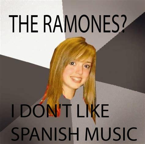 Musically Oblivious 8th Grader Meme - image 197744 musically oblivious 8th grader know your meme