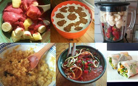 cuisine simple et saine idées de repas sains hyper simples santé nutrition