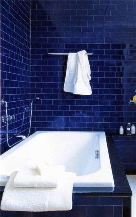 cobalt blue bathroom tile ideas  pictures