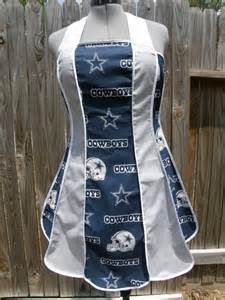 Dallas Cowboys Retro Apron