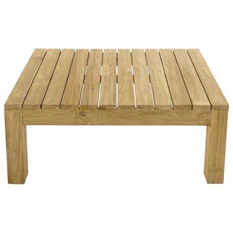 chaise teck pas cher stunning table jardin basse teck pictures bikeparty us