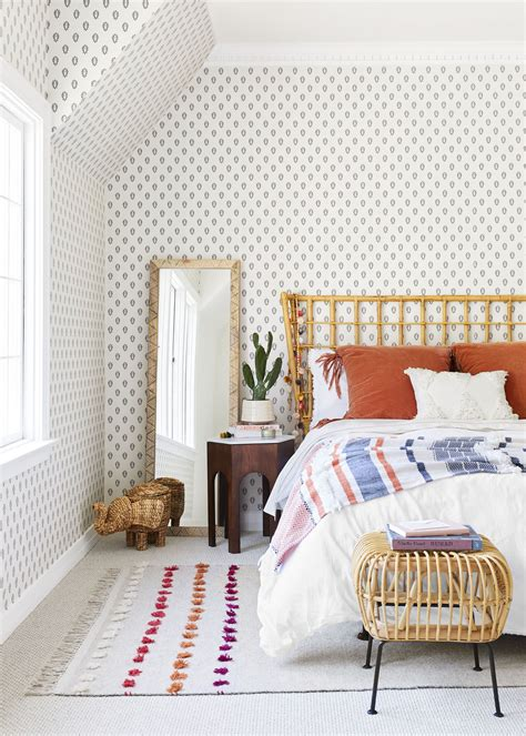 boho  inspired bedroom  opalhouse  target