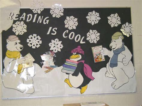 winter slogans bulletin boards