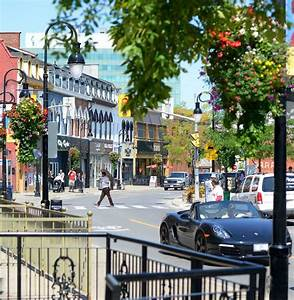 St Catharines Tourism Downtown