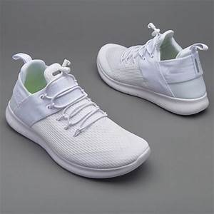 2017 Latest Nike Free RN Commuter 2017 Womens Shoes White