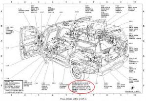 similiar ford explorer limited interior parts diagram keywords 97 mercury mountaineer fuse box diagram wiring diagram website
