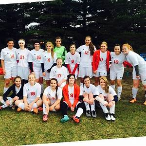 Benzie Central Soccer Team - Katies Portfolio
