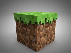 Minecraft Extruded Model Pack V1 Other Fan Art Fan Art
