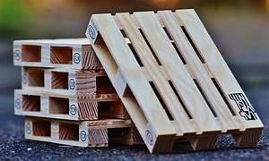 Recyclage Palette : palettes de bois pourquoi c 39 est facile de les recycler ~ Melissatoandfro.com Idées de Décoration