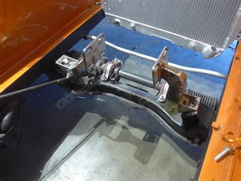rb engine transmission mount swap kit  datsun