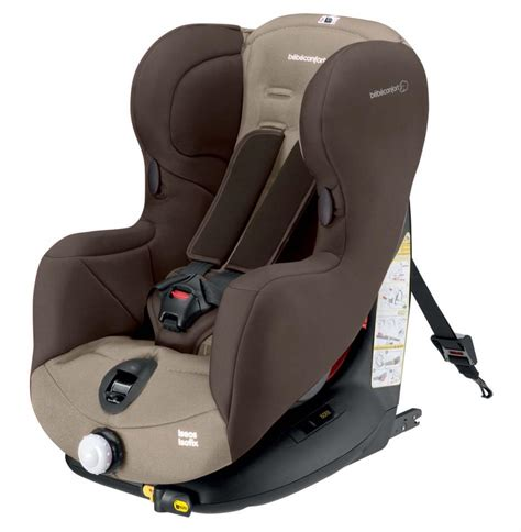 siege systeme u bebe confort iseos isofix catgorie siges autos