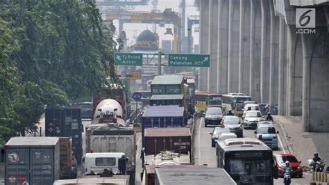 asosiasi pengusaha truk indonesia tolak biodiesel