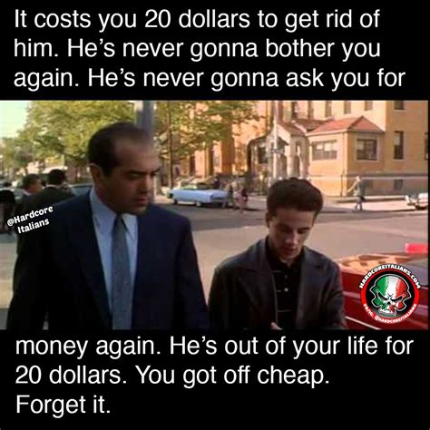 Bronx Tale Quotes A Bronx Tale Quotes Fair One Of My Favorite A Bronx