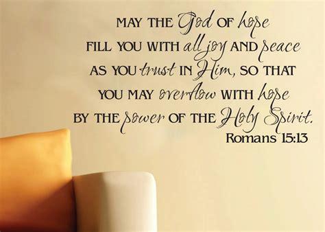 kjv bible quotes  hope quotesgram