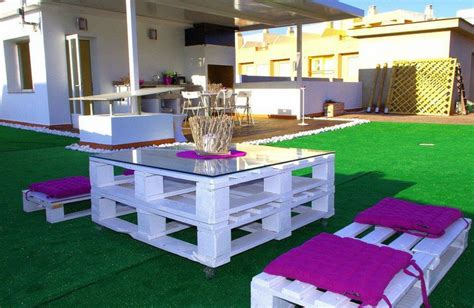 cheap garden furniture 20 furniture ideas made with