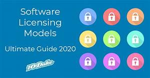 Software Licensing Models