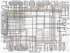 Virago Xv1000 Wiring Diagram Hammer Rail Wiring Diagram