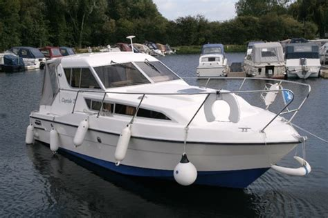 Boat Hardtop by Falcon Capriole 27 Hardtop Boats For Sale At Jones Boatyard