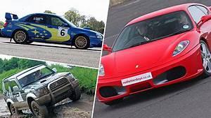 Ferrari 4x4 : 40 off ferrari rally and 4x4 thrill red letter days ~ Gottalentnigeria.com Avis de Voitures