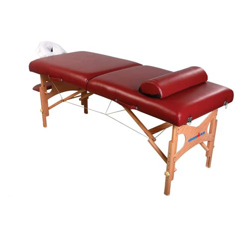 Ironman Tahoe Massage Table With Accessories Package