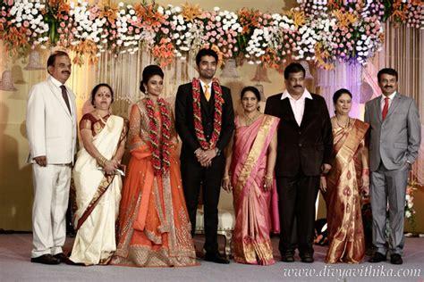 darshan priya  harsha divya vithika wedding planners